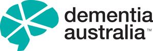 Dementia Australia (National Dementia Helpline) Logo