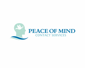 Peace of Mind Supervised Contact Logo