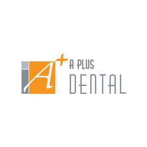 A Plus Dental Logo
