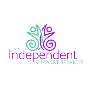My Independent Support Services Logo