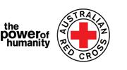 Woolgoolga Red Cross Branch Logo