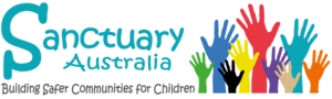 Sanctuary Aus - Flynn Logo