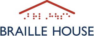 Braille House Logo