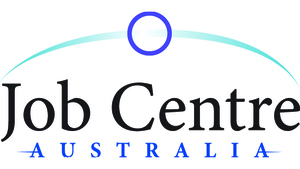 Job Centre Australia Limited - Hamilton Logo