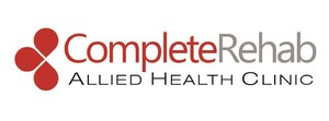Complete Rehab Solutions - Bray Park Logo
