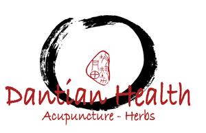 Dantian Health - Brunswick Logo