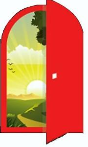 Opening New Doors Pty Ltd Logo