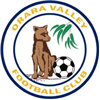 Orara Valley Football Club Logo