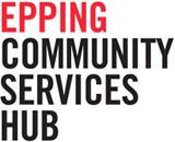 Epping Community Services Hub Logo