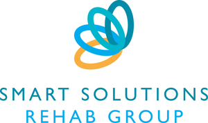 Smart Solutions Rehab Group Logo