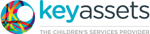 Key Assets The Children's Services Provider (QLD) Logo