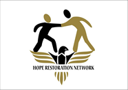 Hope Restoration Network Logo