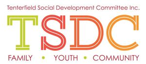 Tenterfield Social Development Logo
