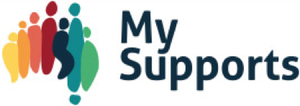 My Supports Logo