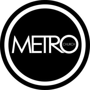 METRO Church, Gold Coast Logo