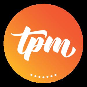 The Physio Movement Logo