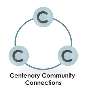 Centenary Community Connections  / CCC Logo