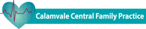 Calamvale Central Family Practice Logo