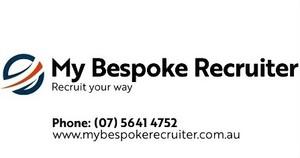 My Bespoke Recruiter Logo