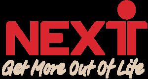 Nextt - Melbourne Logo