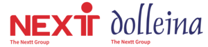 Nextt Dolleina - Sydney Logo