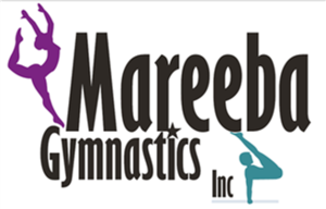 Mareeba Gymnastics Club Inc Logo