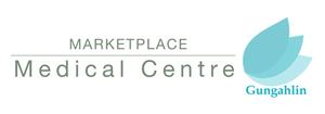 Marketplace Medical Centre Gungahlin Logo