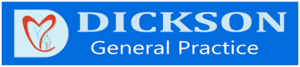 Dickson General Practice Logo