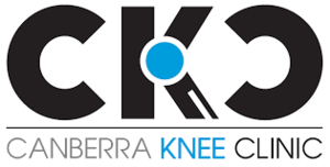 Canberra Knee Clinic Logo