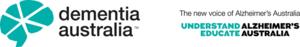 Dementia Australia (QLD) - Maryborough Logo