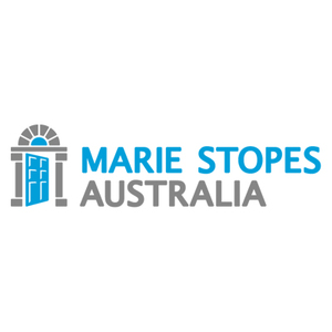 Marie Stopes Australia - South Townsville Logo