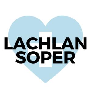Dr Lachlan Soper General Practitioner Logo