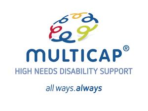 Multicap Logo