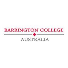 Barrington College Australia Logo