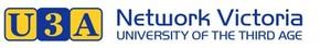 U3A Network Victoria Inc Logo