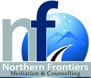 Northern Frontiers Mediation & Counselling Logo