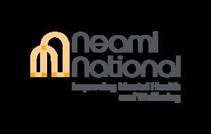 Neami National - Health Service Navigator (Scenic Rim) Logo