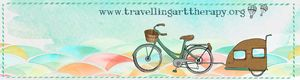 Travelling Art Therapy -  Logo