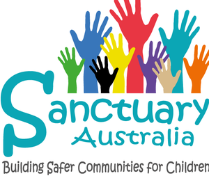 Circle of Security, Canberra Logo