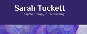 Sarah Tuckett Psychotherapy and Counselling Service Logo