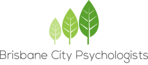 Brisbane City Psychologists Logo