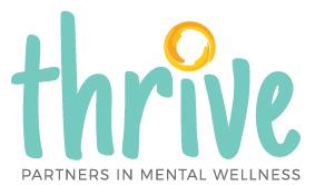 Worklink  & Thrive - Atherton Logo