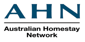 Australian Homestay Network Logo