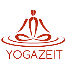 Yogazeit. Yoga and Mindfulness Logo