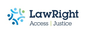 LawRight - Brisbane Logo