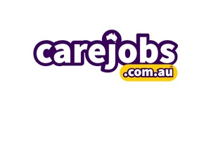 Care Jobs Logo