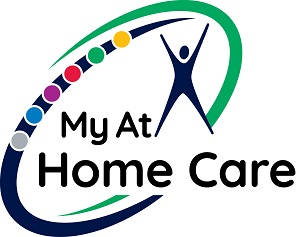 My At Home Care Pty Ltd Logo