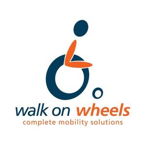 Walk On Wheels Australia - Mackay  Logo