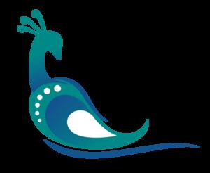 Proud Peacock Logo