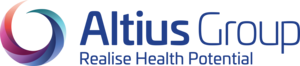 Altius Group - Melbourne Logo